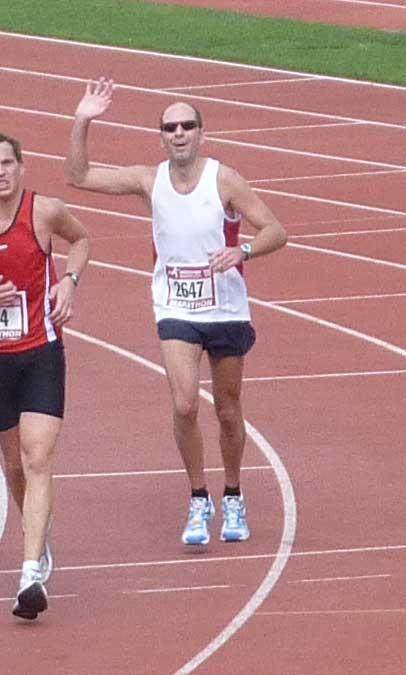 ergebnisse münchen marathon